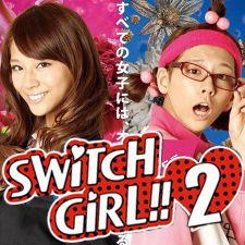 Switch Girl!! - Season 2