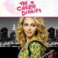 Nhật Ký Của Carrie Phần 1
