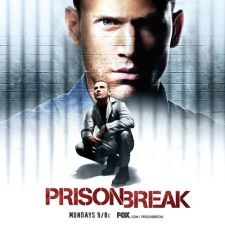 Prison Break - Vượt Ngục - Season 2