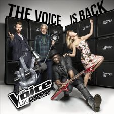 The Voice Uk - Season 3