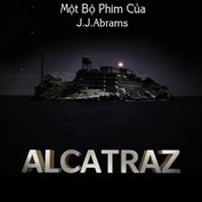 Alcatraz - Nhà Tù Alcatraz