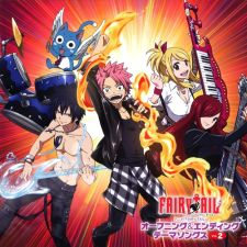 Fairy Tail – Season 2