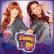 Shake It Up! - Season 2 - Shake It Up! - Season 2