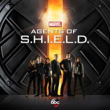 Những Đặc Vụ Của S.H.I.E.L.D Phần 1 - Trọn Bộ
