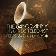 Grammy Awards 2012 (The 54th Annual Grammy Awards)