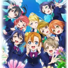 Love Live! School Idol Project – Season 2 - Tron Bộ