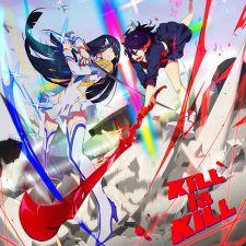 Kill la Kill - Trọn Bộ
