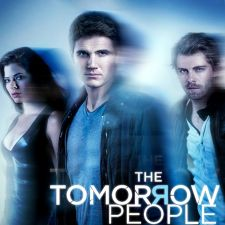 The Tomorrow People - Season 1