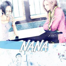 Poster Phim Nana