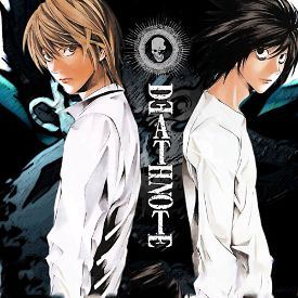 Death Note - Quyển Sổ Tử Thần