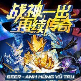 Seer Anh Hùng Vũ Trụ Phần 2