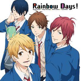 Nijiiro Days - Sắc Cầu Vòng