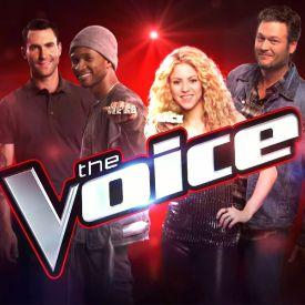 The Voice - Season 6 Trọn ... -  The Voice - ...