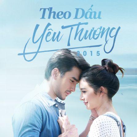 Poster Phim Theo Dấu Yêu Thương