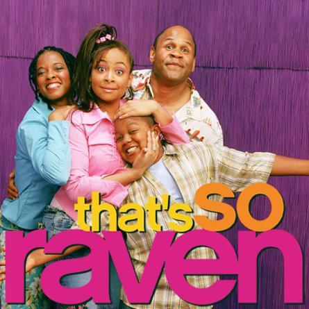 Thats So Raven - Season 2