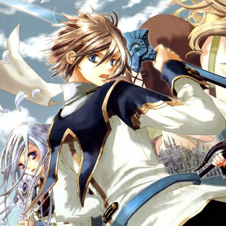 Phim Chrome Shelled Regios - Chrome Shelled Regios - VietSub