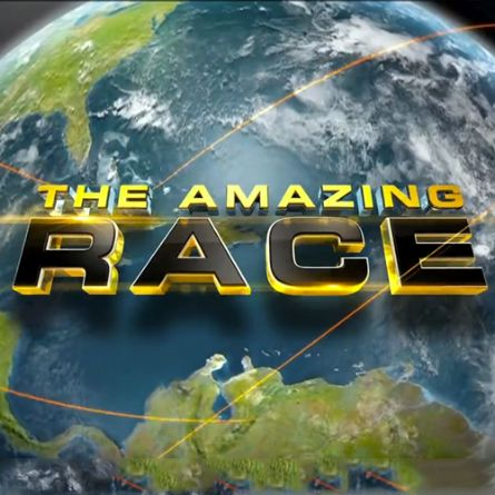 Amazing Race Us Season 25