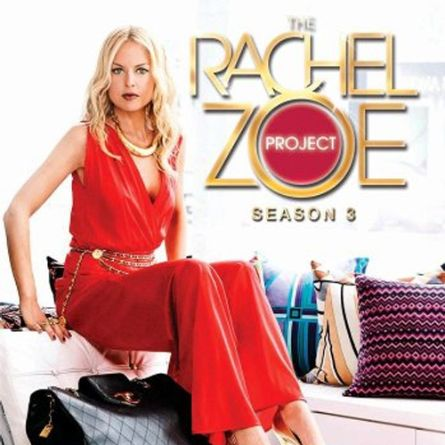 The Rachel Zoe Project Season 3