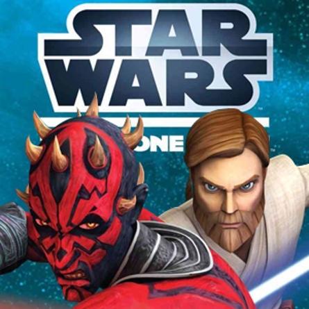 Star Wars The Clone Wars - Chiến Tranh Giữa Các Vì Sao - Season 5