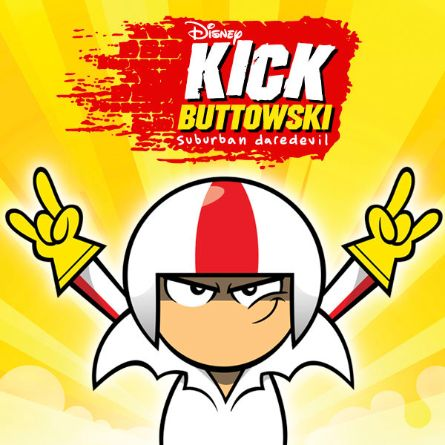 Kick Buttowski - Phần 1