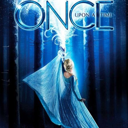 Once Upon A Time - Season 4