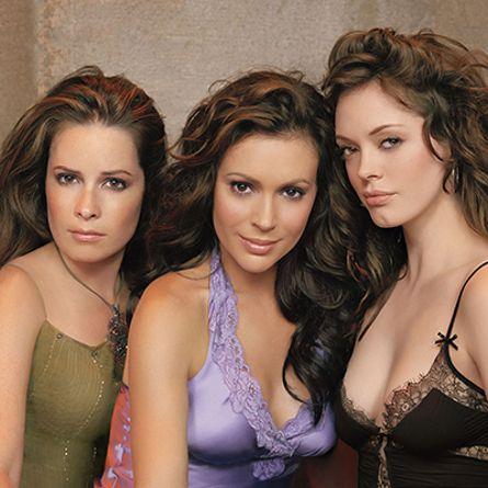 Phép Thuật - Charmed - Season 8