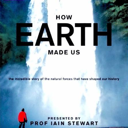 How Earth Made Us - Địa Cầu Kiến Tạo Nhân Loại
