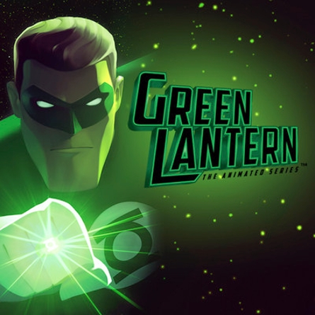 Green Lantern - Chiến Binh Xanh - Phần 1