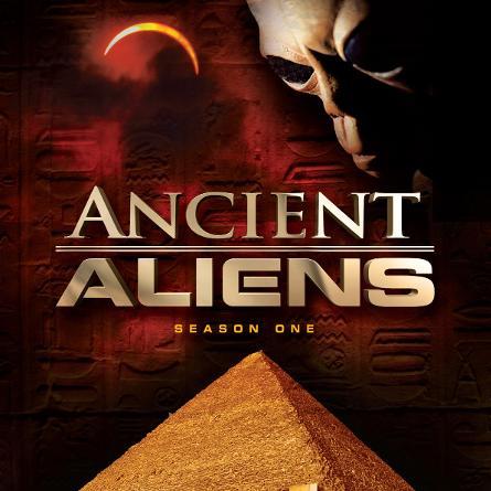 Ancient Aliens The Series - Season 3