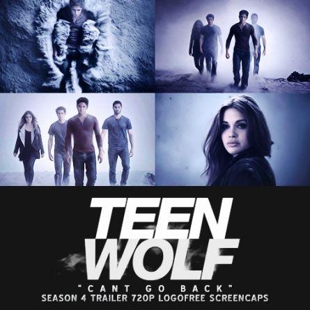 Người Sói Teen - Teen Wolf - Season 4