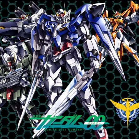 Mobile Suit Gundam 00 - 2nd Season