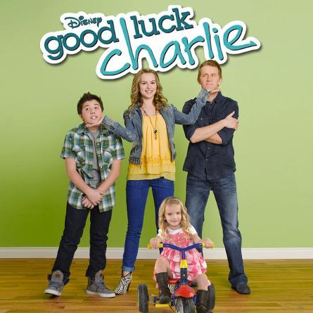 Good Luck Charlie - Season 4