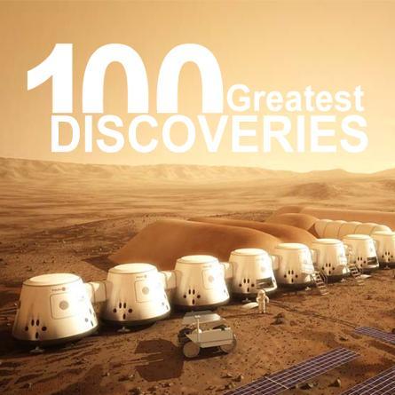 100 Greatest Discoveries  - 100 Khám Phá Vĩ Đại