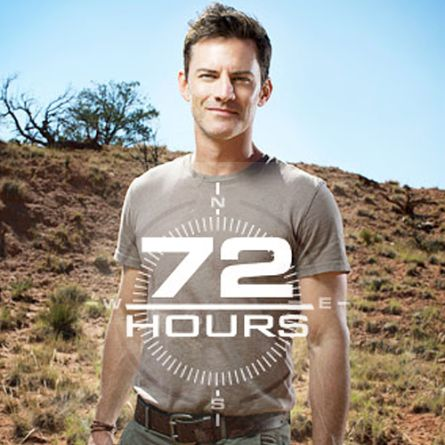 72 Hours (Season 1)