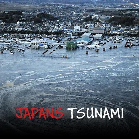 Japans Tsunami