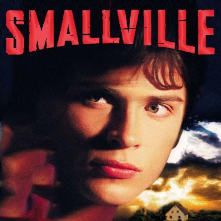 Thị Trấn Smallville - Season 2  -
