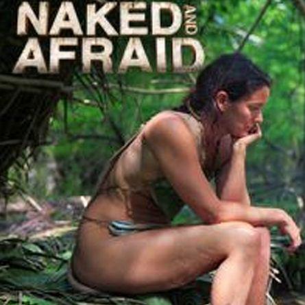 Naked and Afraid Season 3 – Trần Trụi Và Sợ Hãi Mùa Thứ 3