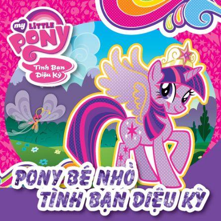 Pony Bé Nhỏ - Tình Bạn Diệu Kỳ - Phần 1