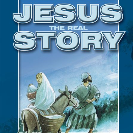 Jesus: The Real Story