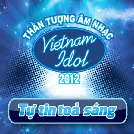 Vietnam Idol 2012 (thần Tượng Âm Nhạc 2012)