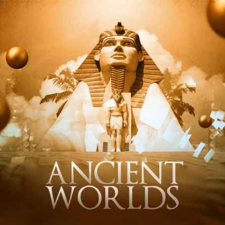 Ancient Worlds - Thế Giới Cổ Đại