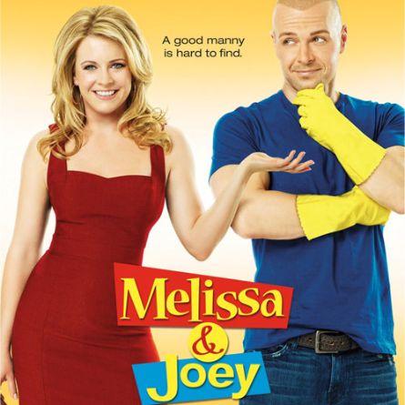 Melissa & Joey - Season 2