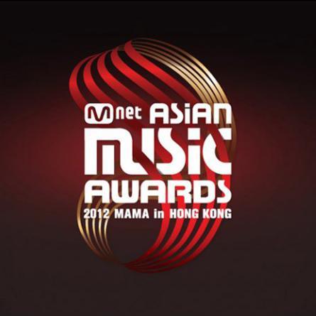 Mnet Asian Music Awards 2012