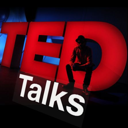 Ted Talks - Part 2