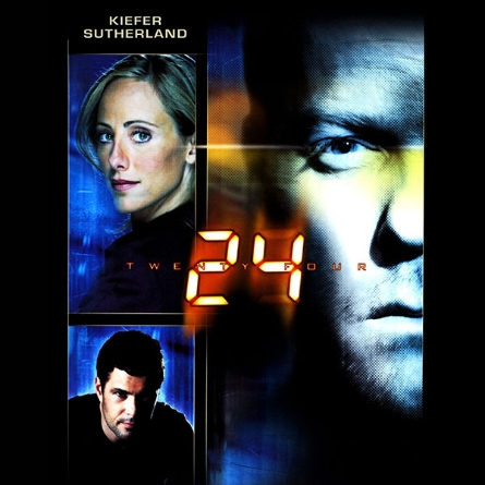 Đọc Truyện 24 - Season 4