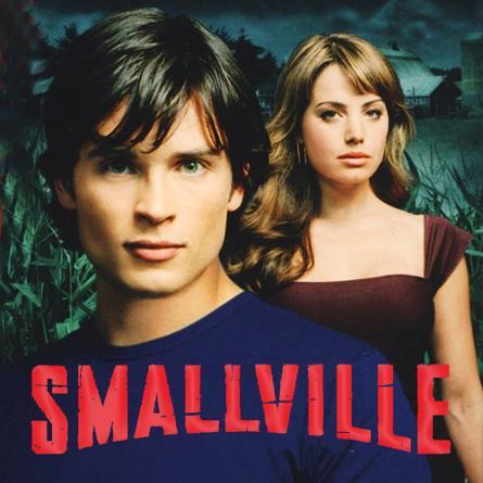 Thị Trấn Smallville - Season 4  -