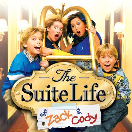 The Suite Life Of Zack & Cody - Season 1