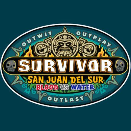 Survivor US Season 27 - Blood vs Water