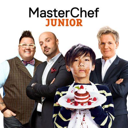 Masterchef Junior Us - Season 1