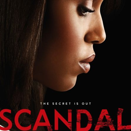 Scandal - Season 3